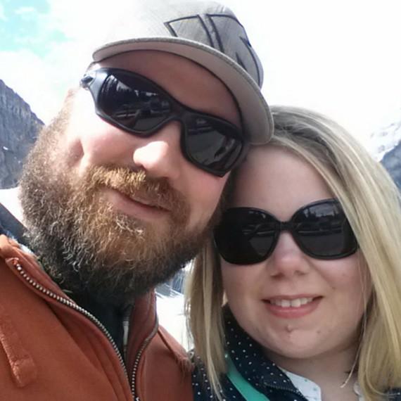 Fertility Matters' #1in6 Stories: Amy & Matt.