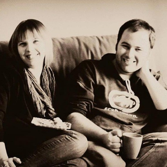 Fertility Matters' #1in6 Stories: Dee & Matt