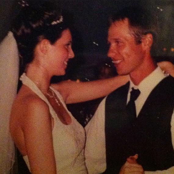 Fertility Matters' #1in6 Stories: Jessie & Mike.