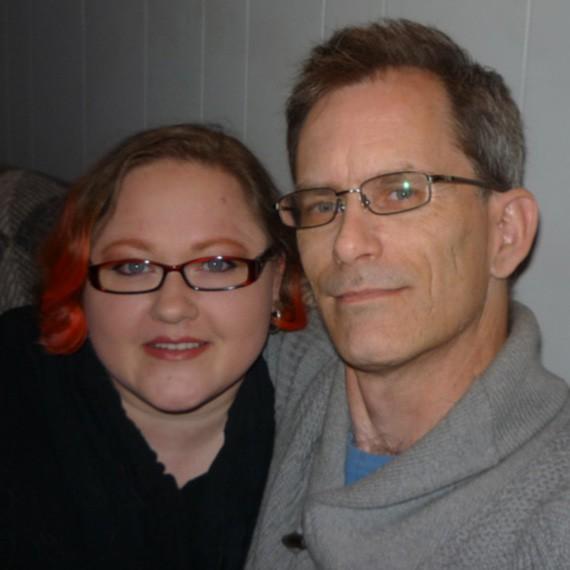 Fertility Matters' #1in6 Stories: Katherine & Greg.