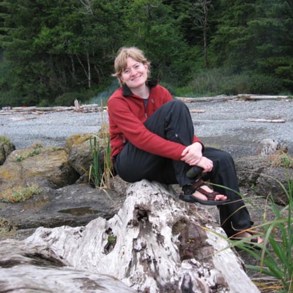 Fertility Matters' #1in6 Stories: Merewyn Hines.