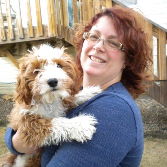 Fertility Matters' #1in6 Stories: Heather.