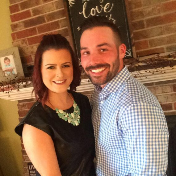 Fertility Matters' #1in6 Stories: Courtney & Kyle
