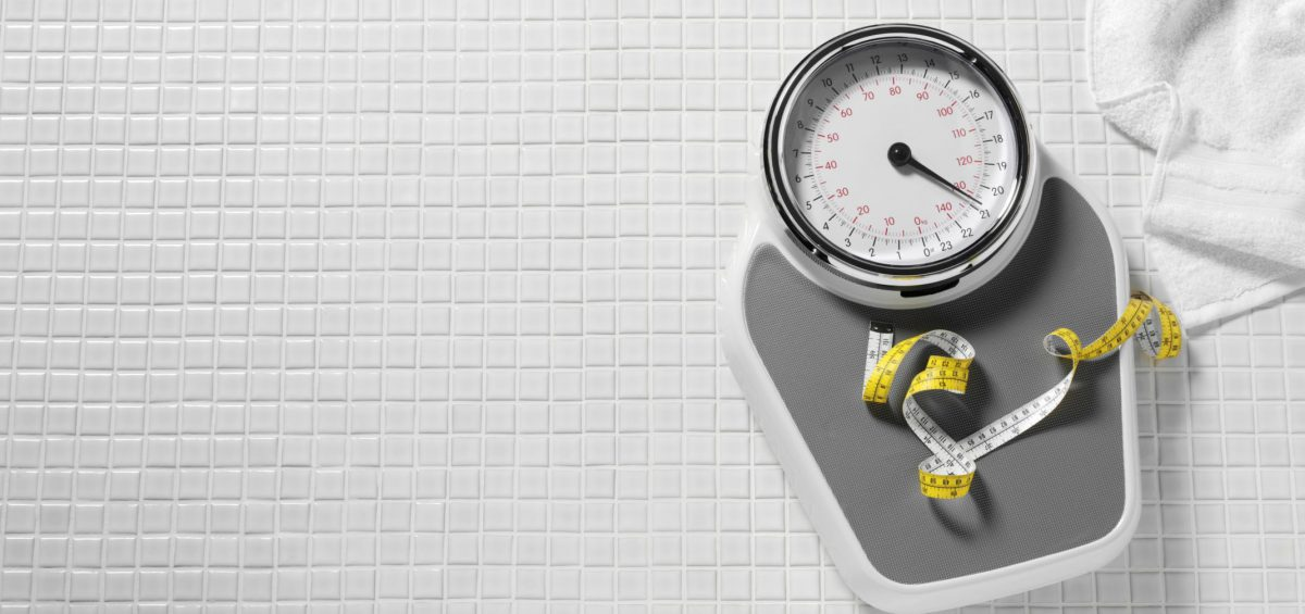 What to do when you have been told to lose weight to conceive.
