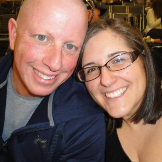 Lynn & Todd