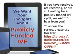 Publicly Funded IVF