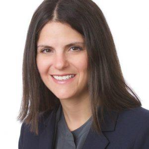 Meredith Mednick Headshot