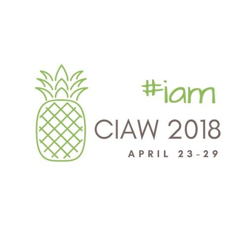 CIAW Logo 2018